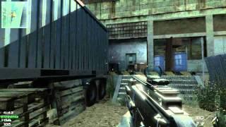 KaLi vs Bitosław - Call of Duty Modern Warfare 3