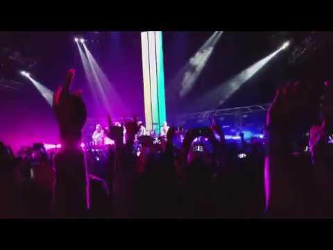 【4K】Imagine Dragons EVOLVE Tour HK - Opening