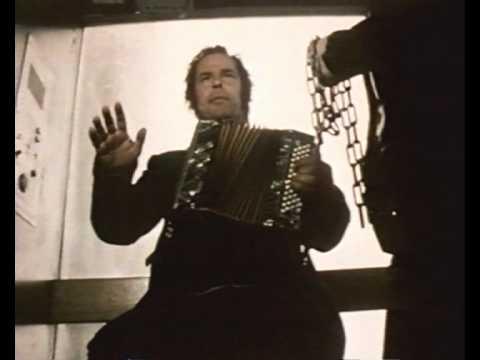 Bruno S - in memoriam - FRONTSTADT 1983