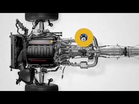 General Motors - Jesse Adam Voiceover
