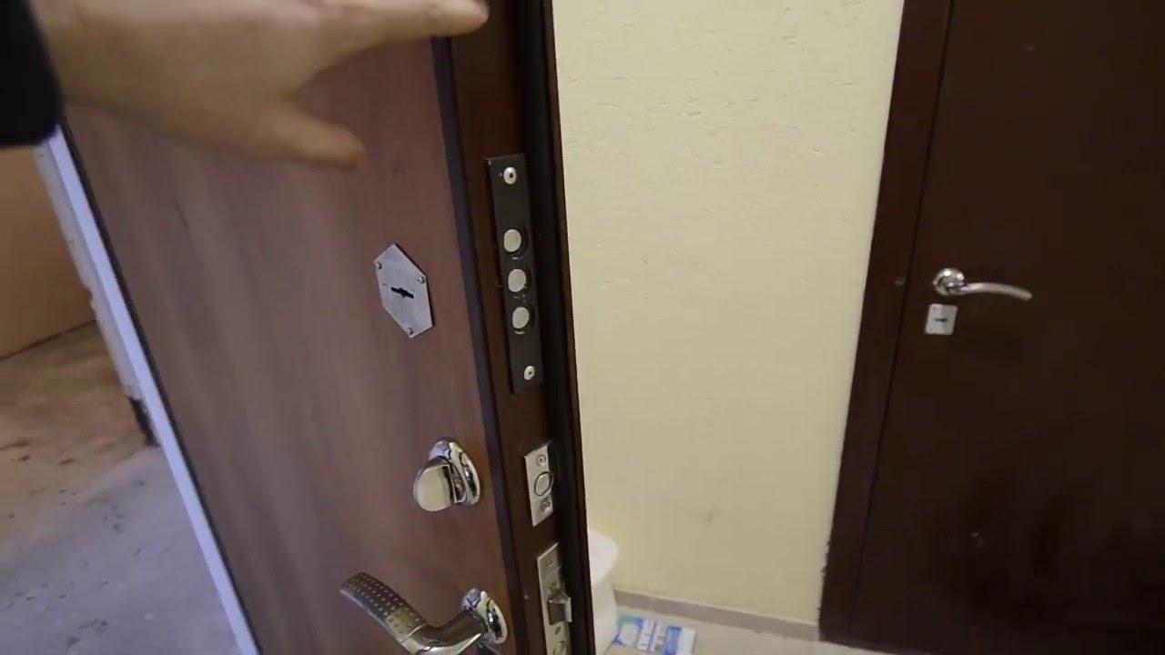 Предлагая купить металлическую дверь в спб, мы предоставляем клиенту огромный выбор по таким параметрам как: ценовой диапазон; дизайнерский рисунок на дверном полотне; размер двери; замки для металлических дверей. Особенностью нашей фирмы является изготовление варианта двери.