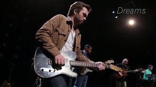 Dreams -  Lexington Lab Band