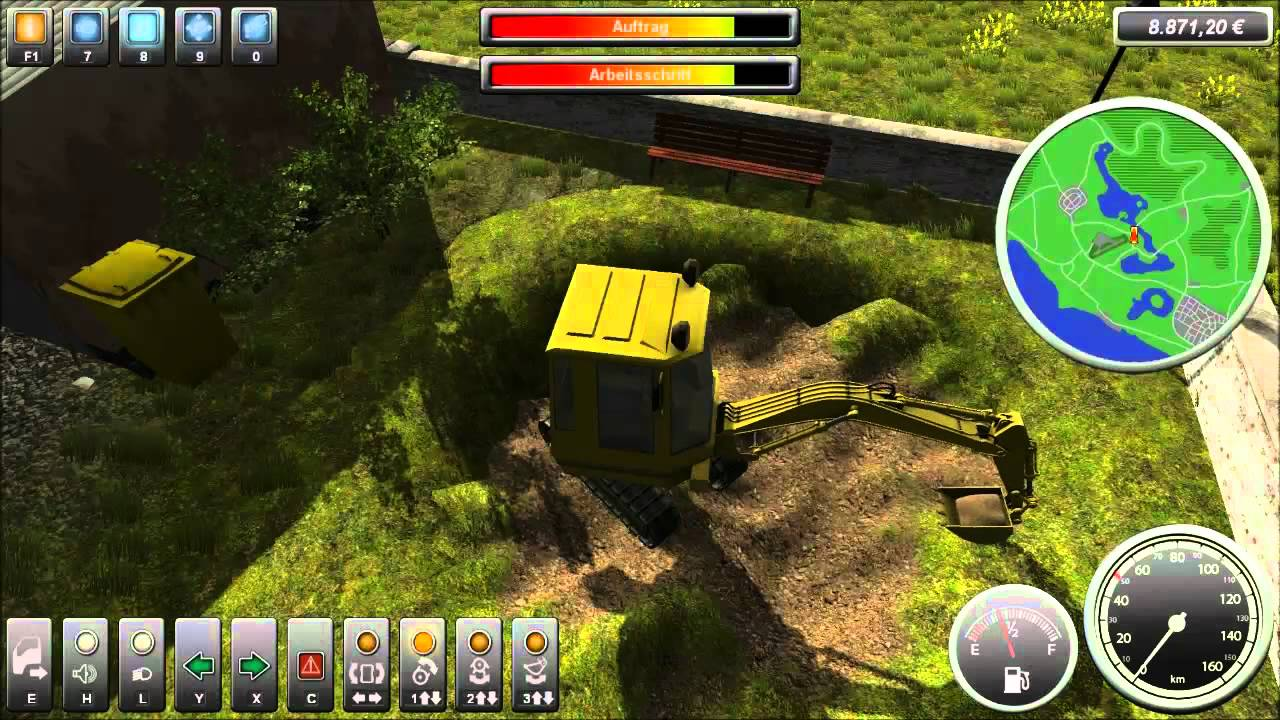 Ski Region Simulator 2012 Game Trailer/ScreenShots
