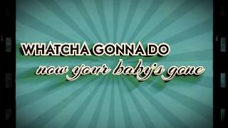 Drop City Yacht Club feat. Guy Sebastian - Whatcha Gonna Do (Lyric video)