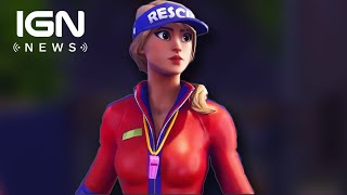 Fortnite Developer Epic Games adquiere Anti-Cheat Company Kamu - IGN News