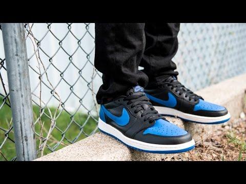 b307be10ba1e35 Air Jordan 1 Low