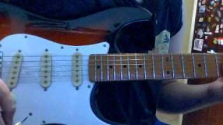 Vídeo Aula - Como Fazer Efeitos Na Guitarra Sem Utilizar Pedal ou Pedaleira!!!