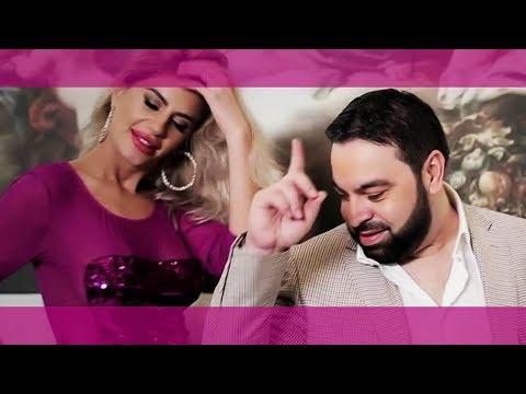FLORIN SALAM , Cristi Dules si Narcisa - Lasa-ma sa te sarut [ VIDEOCLIP HD 2018 ]