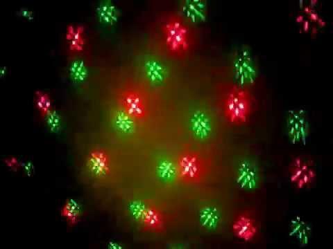 Mini Proiettore Laser Effetto Luci.Mini Proiettore Laser Effetto Luci Per Disco E Dj Colori M N1 Mm