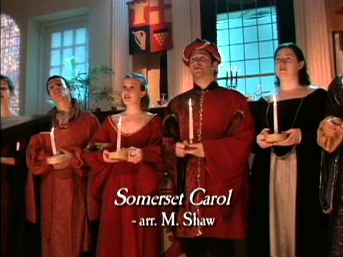 Madrigal Singers Sample
