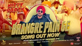 Bhangre Pain Ge Kitty Party Ranjit Bawa Free MP3 Song Download 320 Kbps