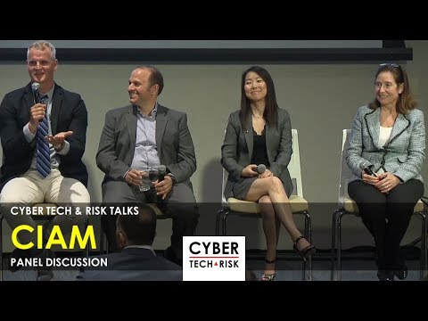 Panel Discussion - CIAM (Customer Identity and Access Management)