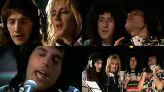 Download Freddie Mercury Tribute - The Show Must Go On Mp3 and Videos