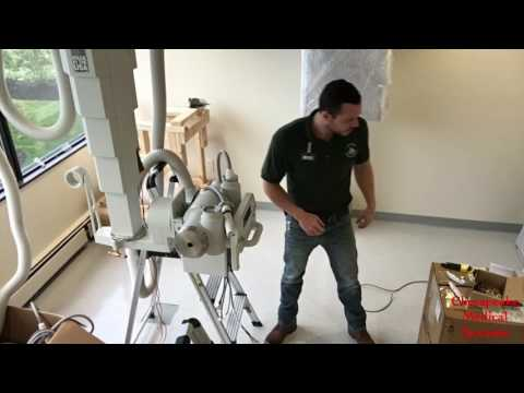 CoRE Labs install video ortho clinic 3 9 17