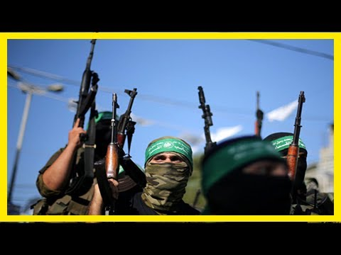 Israel seeks hamas disarmament amid inter-palestinian reconciliation - sourceby News Chanel