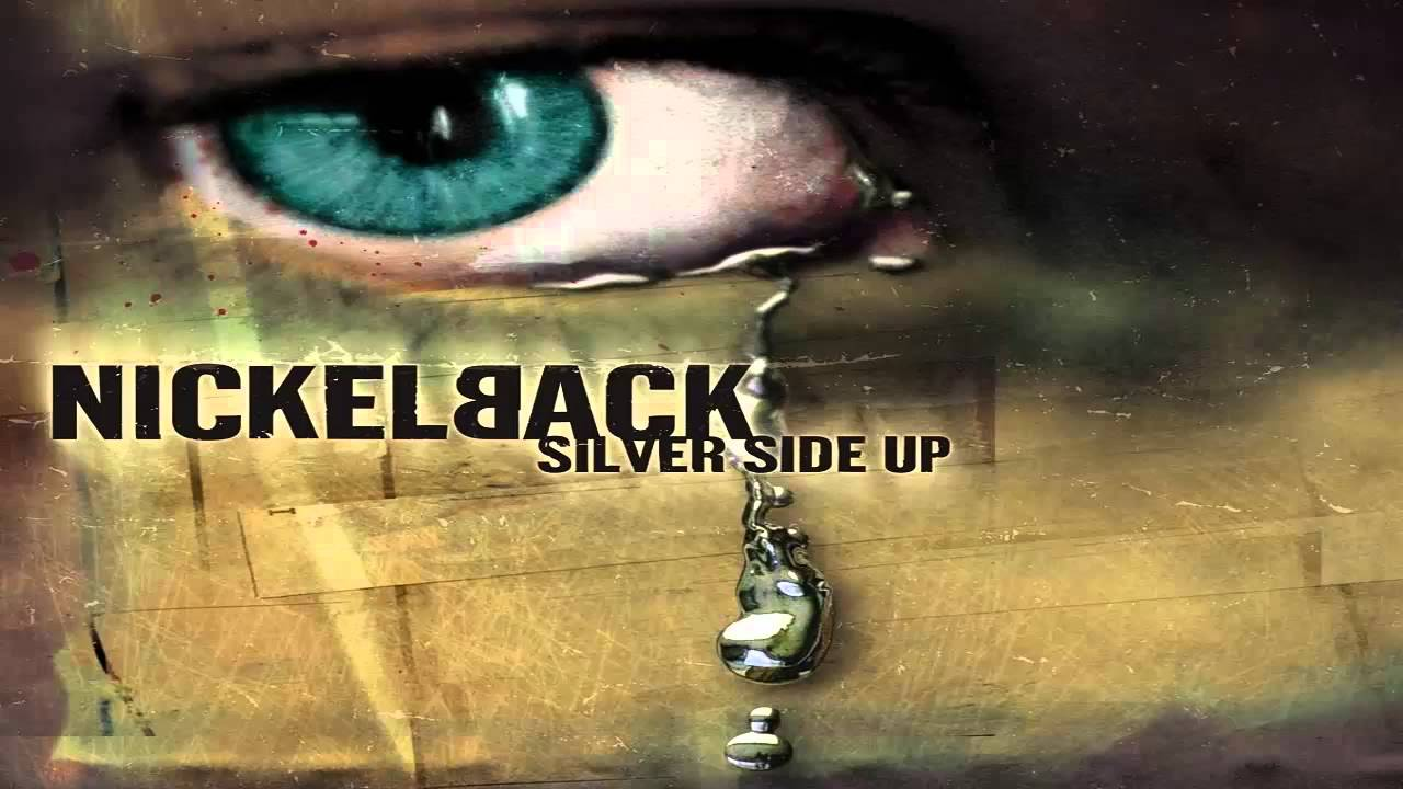 Too Bad Silver Side Up Nickelback Flac Youtube