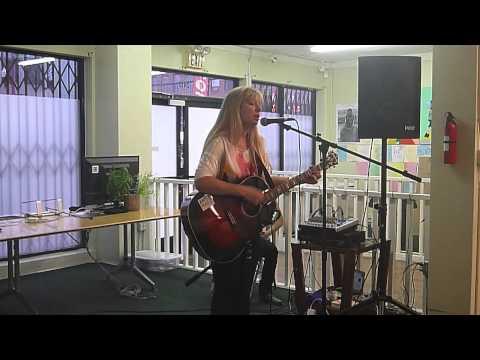 """The Bitcoin Song"" - Tatiana Moroz (Live in SF 2014-07-20)"