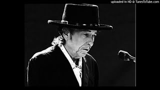 Bob Dylan live, When The Deal Goes Down, Zacateca 2008
