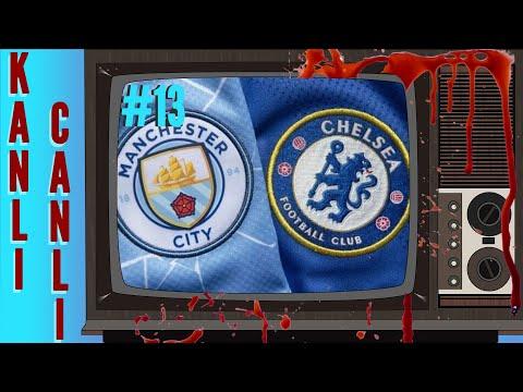 MANCHESTER CITY - CHELSEA 0-1, TÜRK TAKIMLARI AVRUPA'DA, EURO 2020 TAHMİNLERİ |