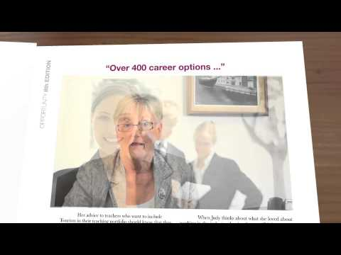 Opportunity Magazine - 8th Edition: Judy Dickson