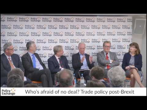 Peter Lilley explains why EU trade actually costs us money ...