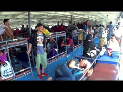 Philippines Expat Travel: Mindanao Ferry Ride to Cebu City ✅