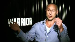 'Warrior' Interview With Director Gavin O'Connor