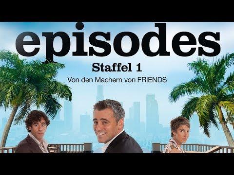 Episodes - Trailer | Deutsch/german