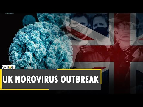 United Kingdom: 154 cases of Norovirus reported in the UK | Latest World English News | WION News