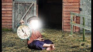 Фермер и часы.  Посмотри и успокой разум