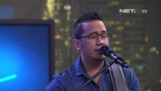 Adera - Lebih Indah ( Live at Sarah Sechan )