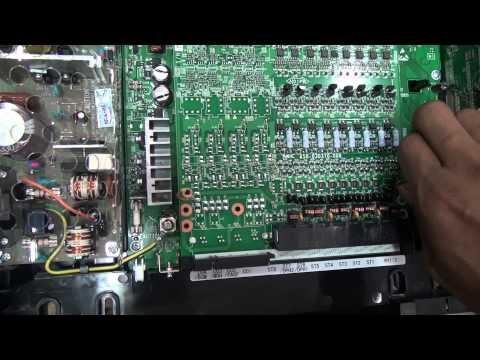 DIY , NEC SL1000 Configuration  1/6