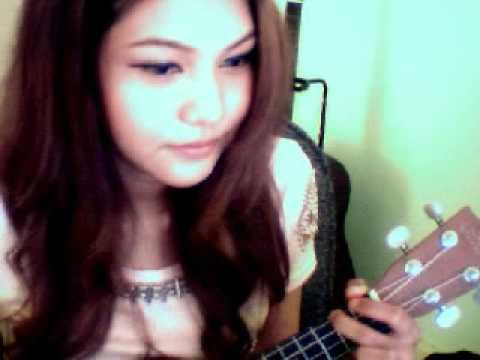 ลมหายใจ ukulele (cover)