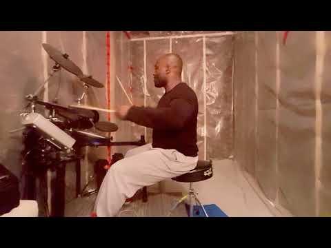 Tory Lanez - Skrt Skrt drum cover