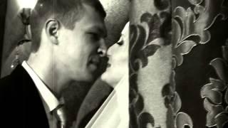 Артём и Женя My love for you красивый свадебный клип