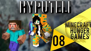 Minecraft: Hunger Games Survival (EP 8) No in-between