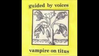 """Guided by Voices - """"Wished I Was A Giant"""""""