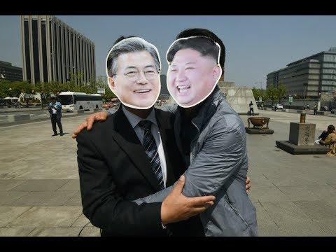 North Korean defectors regard historic summit with hope Mp3
