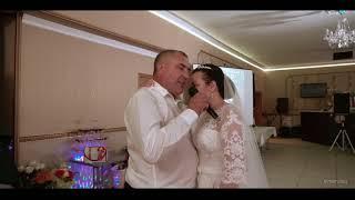 Песня - сюрприз от папы невесты на свадьбе .