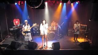 2013/5/18 「over40 オトナ女子会First Live」 六本木BEEHIVE Diamonds.