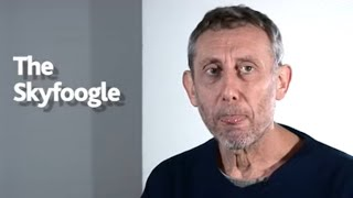 The Skyfoogle - Kids Poems and Stories With Michael Rosen