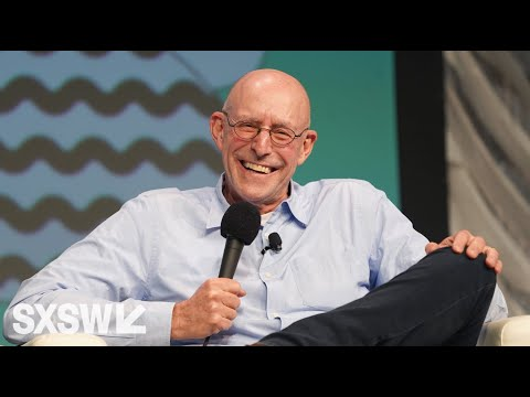 Michael Pollan and Tim Ferriss | SXSW 2019