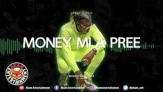 Jay Krome - Money Mi A Pree [Official Lyric Video]