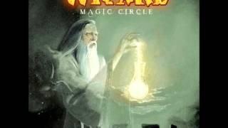 Wizard - Uruk-Hai