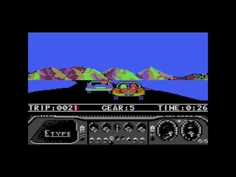 e-type for Atari 8-bit