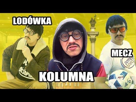 Lodówka, Kolumna i mecz - CYBER INFO#74