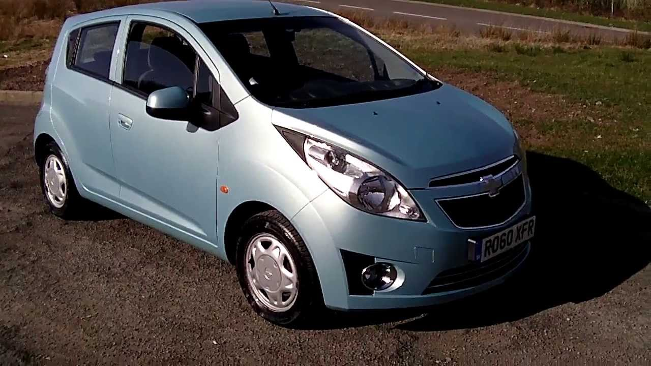 2011 chevrolet spark 1 2 ls 25k fsh 4 995 youtube. Black Bedroom Furniture Sets. Home Design Ideas