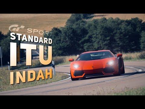 Standard Itu Indah - Gran Turismo Sport (Bahasa Malaysia)