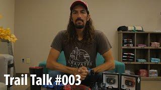 Aravaipa Trail Talk Episode 3   Night Running