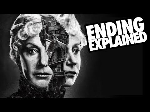 WINCHESTER (2018) Ending + True Story Explained